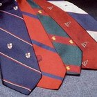 Make Your Own Neckties