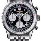 How to Remove the Back of a Breitling Watch