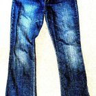 How to Shrink Stretch Jeans