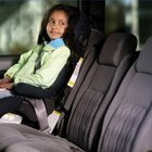 The History of Seat Belts