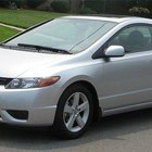 The Honda Civic is one of the most popular cars on American roads.
