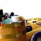 How to Make Merlot Wine