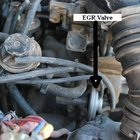 Most automotive EGR valves are similar in design.