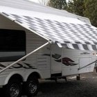 How to Replace a Vinyl RV Awning