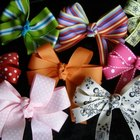 Types of Hair Bows