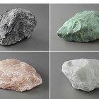 Como identificar piedras preciosas en bruto