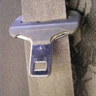 Wearing a safety belt can reduce risk of mortality by half.