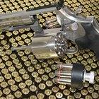How to Clean a Ruger .44 Magnum Super Blackhawk