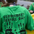 Community Service Projects That Teens Can Do