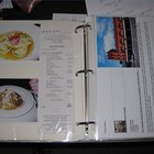 Family Reunion Memory Book Ideas