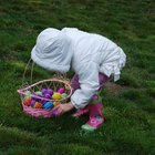 Where Did the Custom of Easter Baskets Come From?