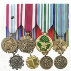 How to Wear Navy Medals Correctly