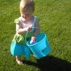 Cool Easter Egg Hunt Ideas