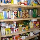 Grants for Food Pantries Given by Churches