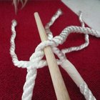 How to Make Rope By Hand