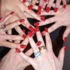 Types of Fake Nails