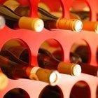 Homemade Sweet Red Wine