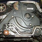 the engine in any car is held in place by motor mounts