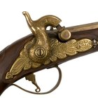 How to Find Markings on Antique Gun Parts