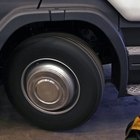 Vehicle vibration at highway speeds has several causes.
