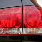 Brake-light bulbs are the only way the drivers behind you know that you intend to stop.