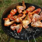 How to Plan a Chicken Barbecue Fundraiser