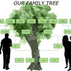 Family Tree Presentation Ideas