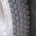 If the tread is still good, tires can be donated for reuse.