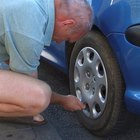 Propertly inflated tires are safer and save gas.