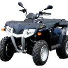 ATV Storage Ideas