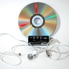 An MP3 recorded at 128kbit/s will take up 11 times less storage space than the same file on a CD.