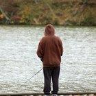 Catfish Fishing in Winter