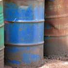 Individuals and businesses handling waste oil need to follow EPA guidelines for labeling.