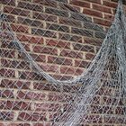 How to Weave a Fishing Net
