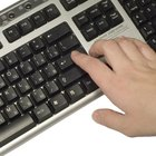 Logitech offers many models of keyboards, each with different hotkey configurations.