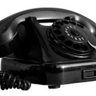 Use your home telephone service instead of your cellular phone when at home.