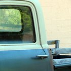 Replace the Rocker Panels in a Silverado