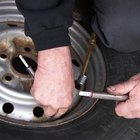 Learn to fix your flat before you hit the road.