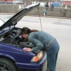 You need to recondition your battery if the cell fluid level gets too low.