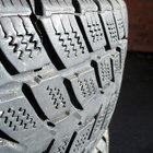 The tread of certain tires is naturally louder than others.