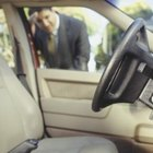 Open your car door quickly and easily.