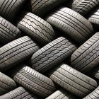If you have the right equipment, recapping an old tire can save money.