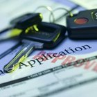 Texas law provides guidelines for seeking a Texas title if you don't own your vehicle outright.