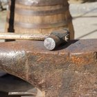 What Tools Did Colonial Gunsmiths Use?