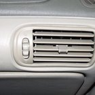 Removing odors from a vehicle can greatly enhance the driving experience.