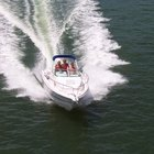 How to Stop Torque Steer in a Boat