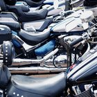 Harley-Davidson motorcycles are one of the most popular motorcycles in the world.