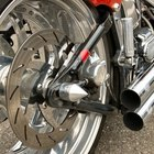 Decorative chrome plating is actually composed of more nickel than chromium.