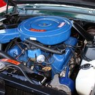 Buicks engine serial numbers and production codes are relatively easy to locate.