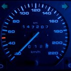 All dashboard warning lights are part of a specific diagnostic system.